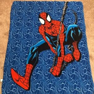 Other - SPIDERMAN BLANKET